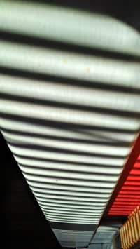 Shadow of Blinds